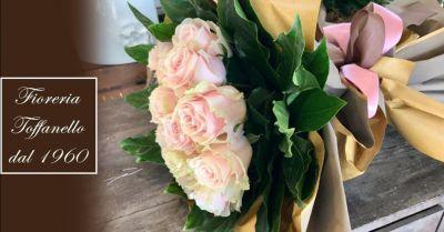 offerta negozio di fiori a vicenza occasione fioraio per allestimenti cerimonie vicenza