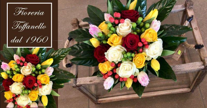 Offerta bulbi da piantare in primavera Vicenza - Occasione fiori da piantare in primavera