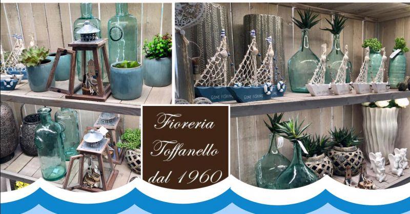 Offerta oggettistica stile Marinaio Vicenza - Occasione oggetti per la casa stile marina