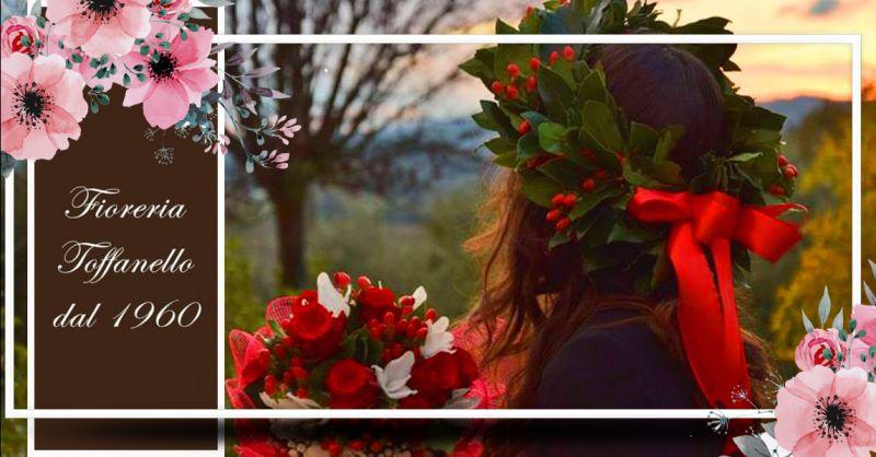Offerta Corone alloro per Laurea Vicenza - Occasione Coroncine personalizzate di laurea Vicenza