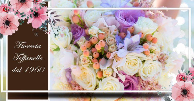 Offerta allestimenti floreali matrimonio Vicenza - Occasione addobbi floreali matrimonio Vi