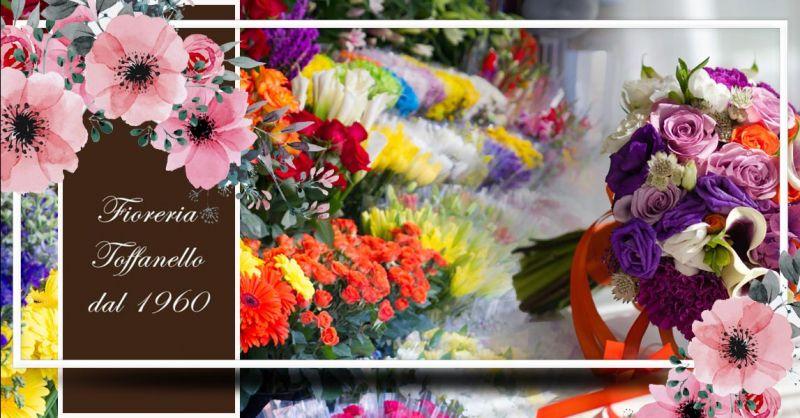 Offerte Creazione Bouquet mazzi di Fiori Vicenza - Occasione Consegna Fiori a Domicilio Vicenza