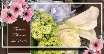 offerta addobbi floreali vicenza occasione realizzazione centrotavola floreali vicenza