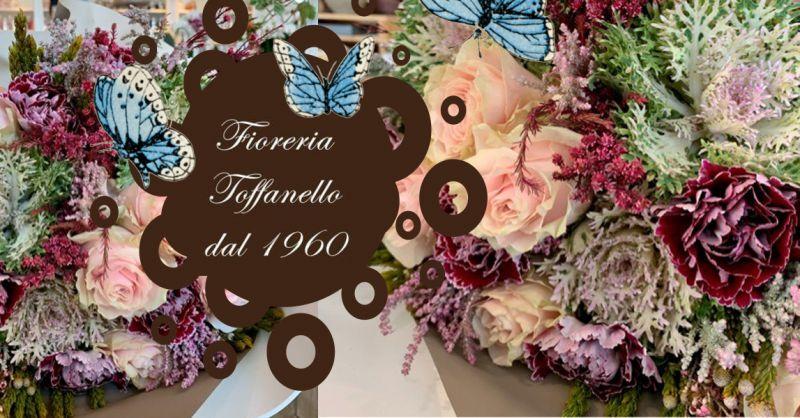 Offerta Bouquet di Fiori a casa Vicenza - Occasione Consegna di fiori a domicilio Vicenza