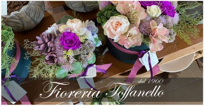 FIORERIA TOFFANELLO - Trova un negozio che vende fiori e piante vicino a Nanto e Barbarano