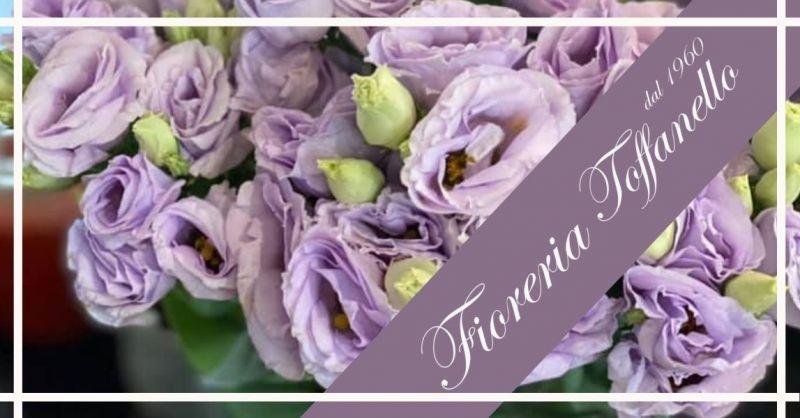 Fioreria Toffanello - Trova una fioreria che offre il servizio di consegna a domicilio Vicenza