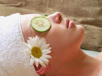 offerta pulizia viso fiala schiarente tonificante idratante