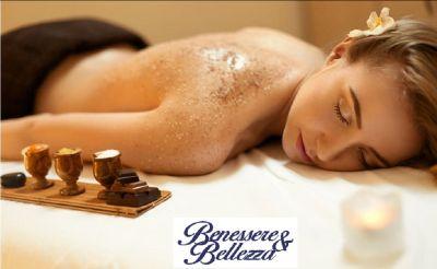 offerta centro massaggi pontedera