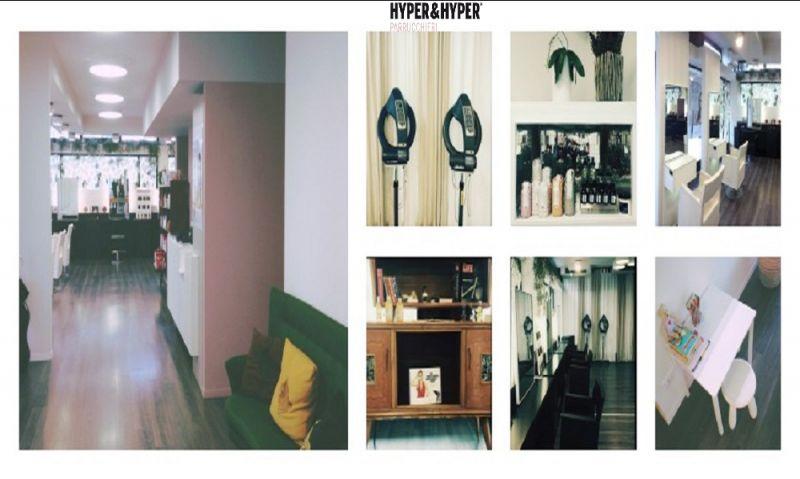 Parrucchiere Hyper & Hyper offerta trattamenti capelli - occasione tagli uomo e donna Treviso