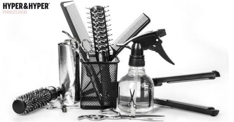Parrucchieri Hyper & Hyper occasione trattamenti capelli - offerta parrucchiere uomo e donna