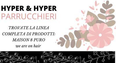 vendita prodotti per capelli maison8puro a treviso occasione linea capelli rigenerante professionale a treviso