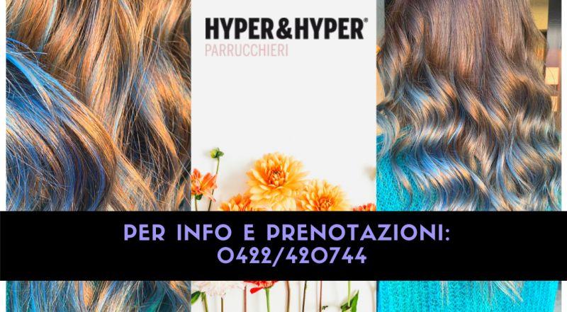 Occasione parrucchiere stylist a Treviso - occasione tagli di tendenza a Treviso