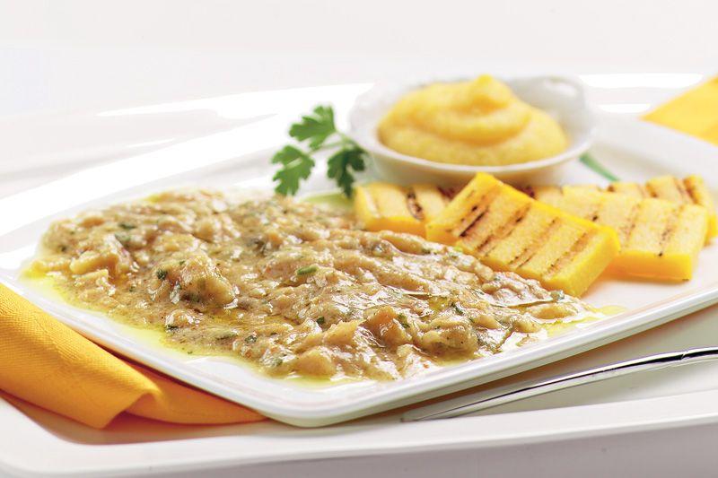 offerta specialità baccalà alla vicentina - occasione cucina tipica vicentina pasta fresca