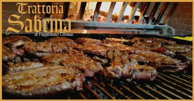 Trattoria Sabrina di Villaga - Promozione cucina veneta tradizionale e specialità vicentine