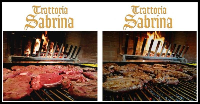 Trattoria Sabrina di Villaga - Offerta pranzo e cena specialità tipiche vicentine stagionali