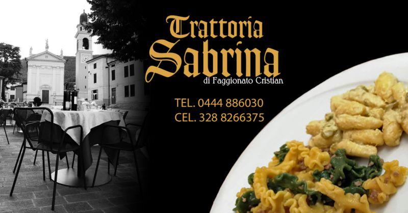 Offerta Dove mangiare gnocchi Vicenza - Occasione Miglior gnocchi nei ristoranti di Vicenza