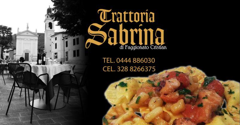 Offerta Specialità Ravioli con Polpo - Occasione Mangiare a Vicenza Specialità Tipiche