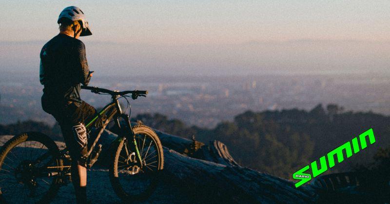 CICLI SUMIN - Offerta MTB Mountain Bike Scott Sant Ambrogio Torino