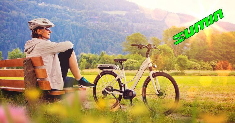 CICLI SUMIN - offerta Noleggio E Bike Sant Ambrogio Torino