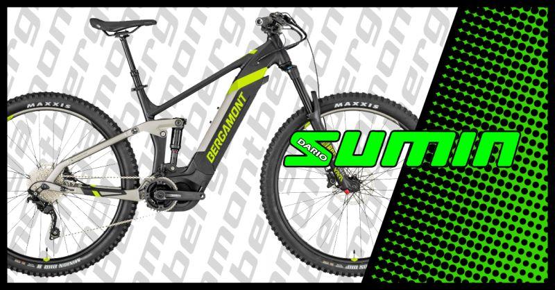 offerta novita bergamont bike 2020 torino - occasione bici bergmont santambrogio di torino
