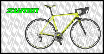 offerta vendita scott addict rc10 2019 torino occasione scott addict rc10 bici corsa torino
