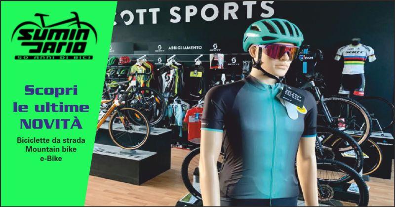 cicli sumin offerta negozio vendita biciclette da strada torino - occasione vendita mountain bike torino