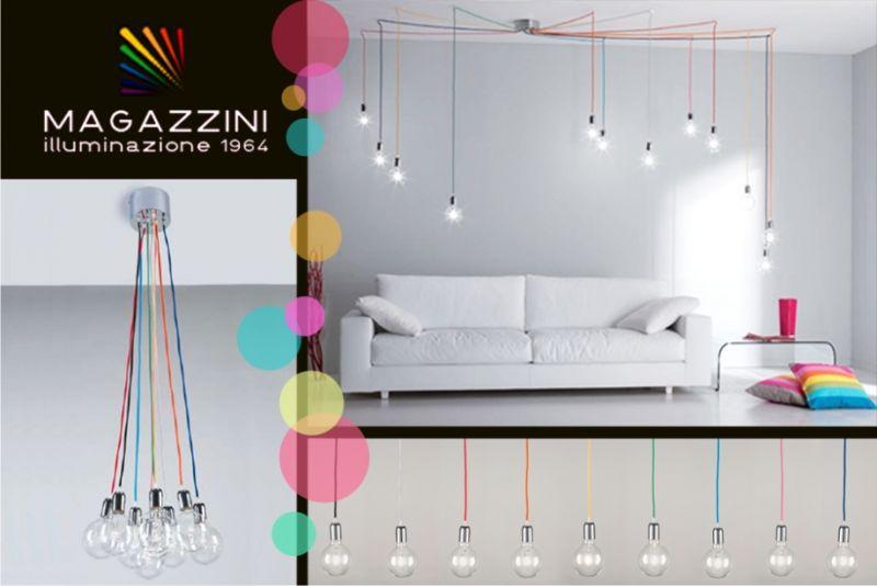 Illuminazione per la casa da magazzini illuminazione by sihappy