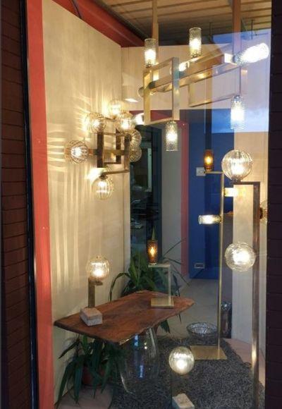 promozione illuminazione offerta luci arredo magazzini illuminazione