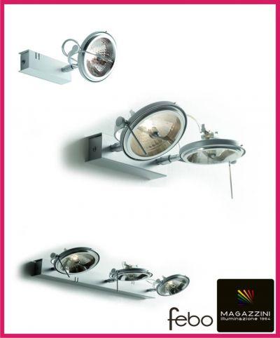 promozione illuminazione offerta luci orientabili magazzini illuminazione