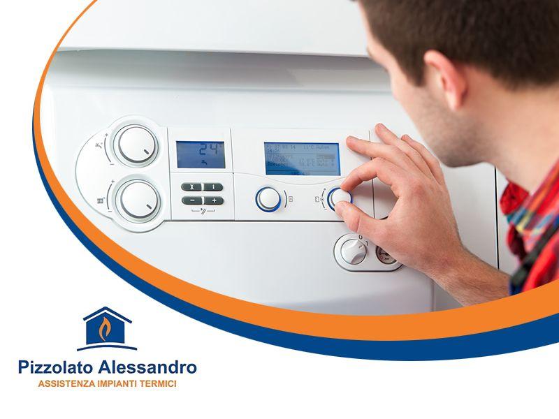 offerta assistenza manutenzione caldaie valdagno promozione pulizia caldaie vicenza