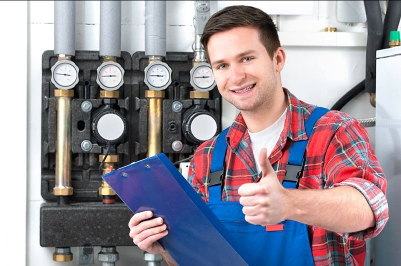offerta consulenza tecnica installazione caldaie promozione consulenza installatori vicenza