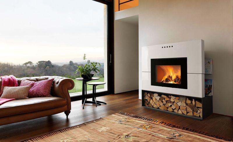 showroom caminetti e caldaie a legna occasione promozione caminetti manutenzione stufe