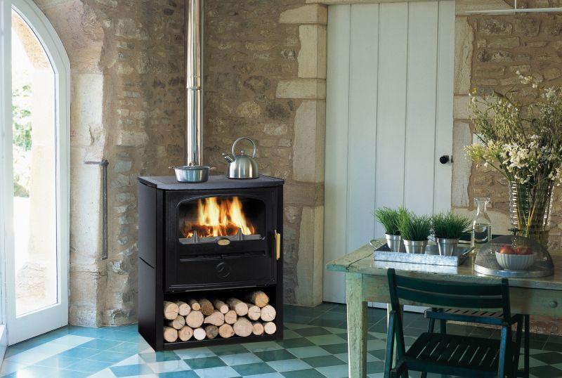 offerta vendita stufe a pellet e legna - occasione installazione caminetti a legna vicenza