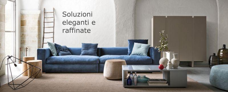 Offerta vendita arredamento per salotto Occasione divani poltrone mobili Padova Vicenza Treviso
