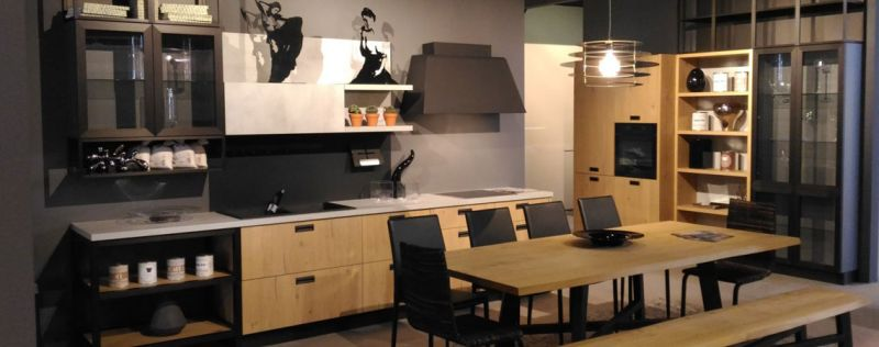 Outlet Cucine Vicenza. Cool Outlet Cucine Treviso Trendy Cucina ...