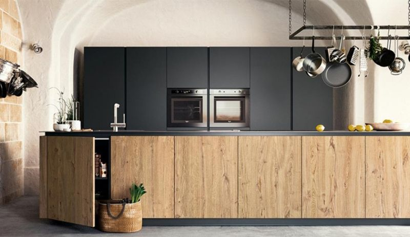 Offerta Outlet cucine camere soggiorni mobili - Showroom... - SiHappy