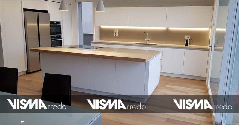 Offerta Arredamento casa Moderno Vicenza - occasione produzione Mobili su misura Vicenza