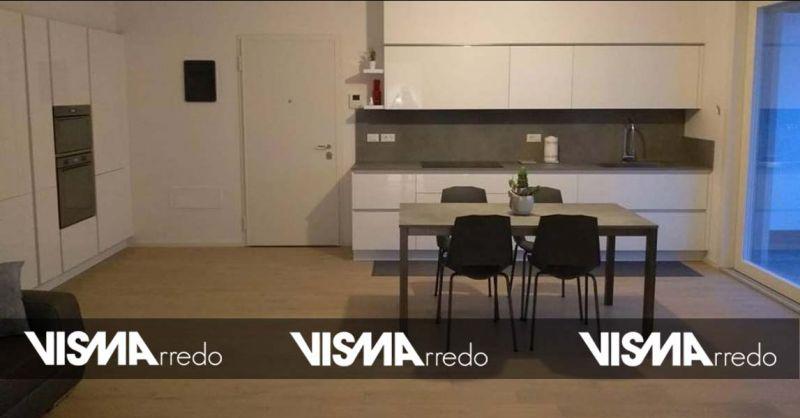 Offerta progettazione Cucine su misura Padova - Occasione realizzazione cucine in stile moderno