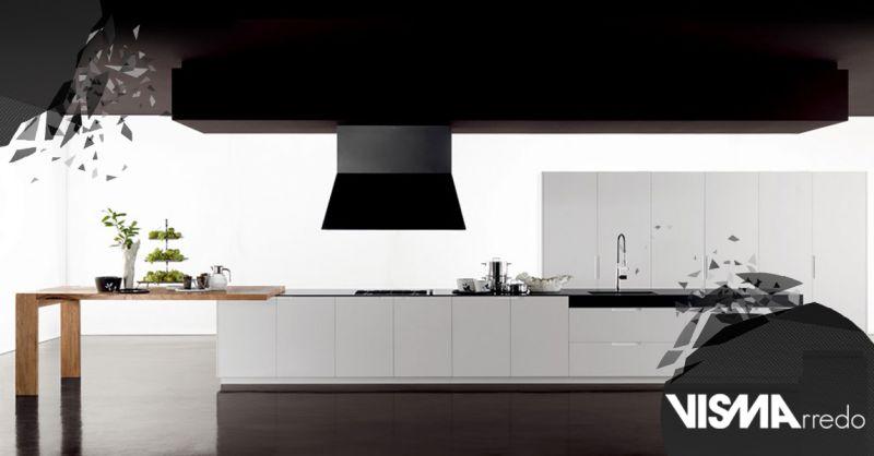 Offerta Progettazione Cucine stile Moderno su Misura Padova - Occasione Cucina Moderna di design Vicenza