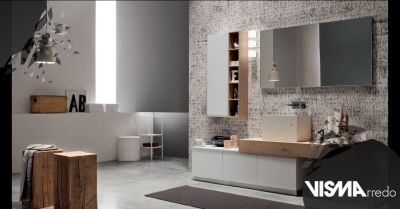 offerta mobili su misura per arredo bagno padova occasione mobili bagno di desing vicenza