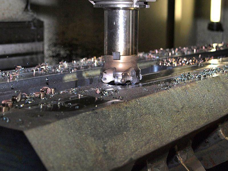 lavorazioni meccaniche di precisione cremona