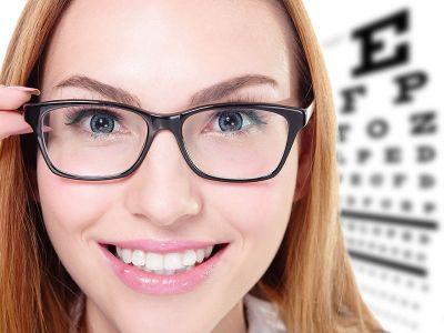 occhiali da vista roma