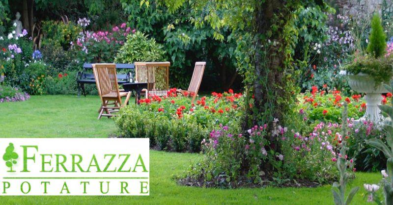 offerta manutenzioni programmate giardini Roma - occasione cura del Giardino Roma