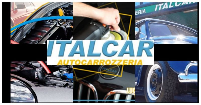 offerta riparazione autoveicoli e riparazione cristalli auto - centro Peugeot e Citroën