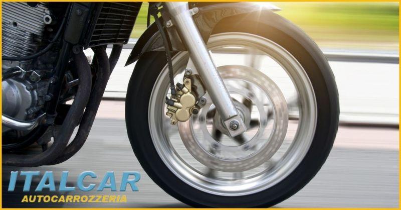 offerta riparazione con ricambi originali per moto e scooter Siena - ITALCAR