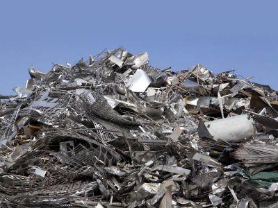 commercio rifiuti metallici bergamo