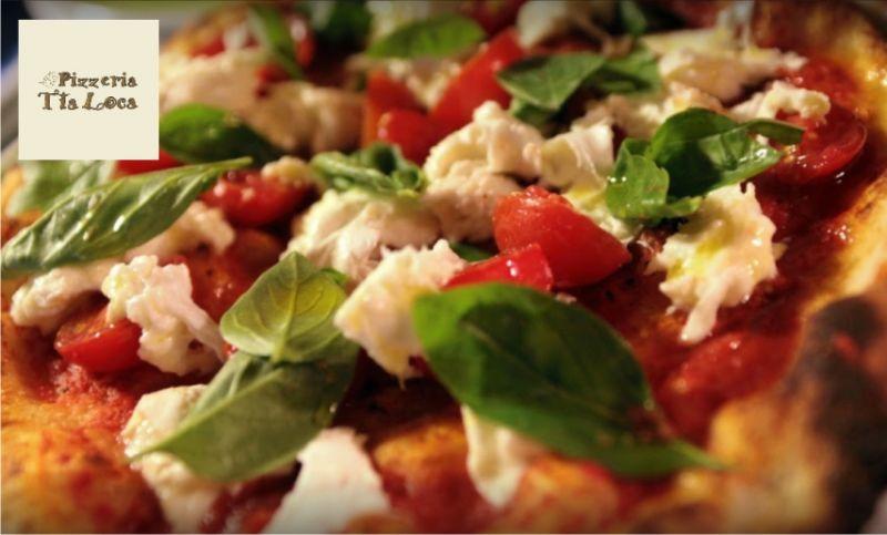 Offerta pizzeria siena Tia LOCA