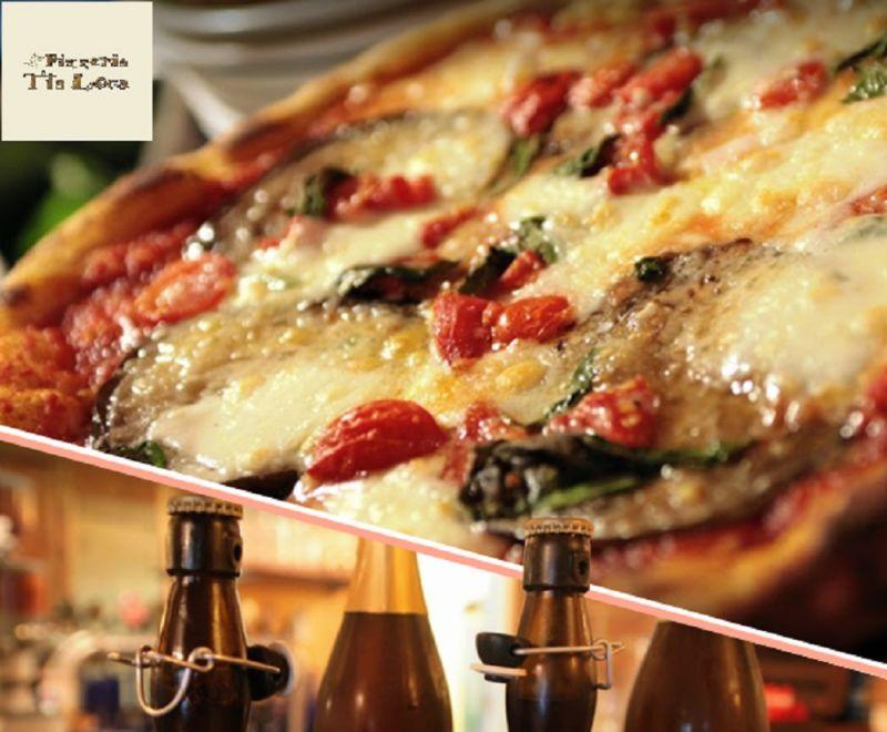 promozione pizzeria Siena - offerta pizzeria senza glutine Siena