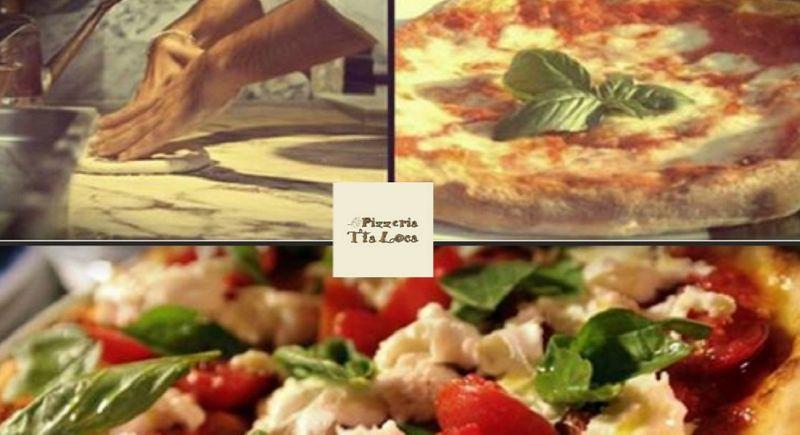 offerta pizza senza glutine Siena - promozione pizza con impasto integrale siena