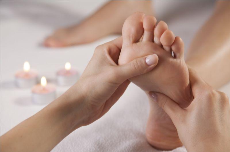 promozione massaggio offerta massaggi piedi body art